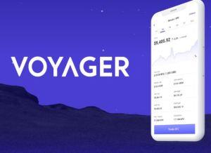 Voyager trading platform