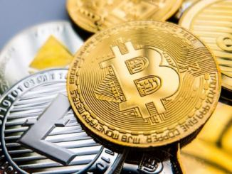 adoption of cryptocurrencies