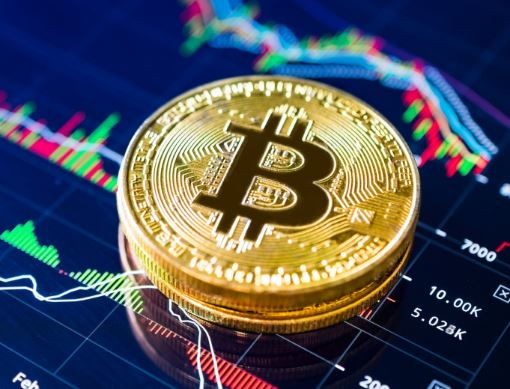Purchasing a bitcoin Trend Online