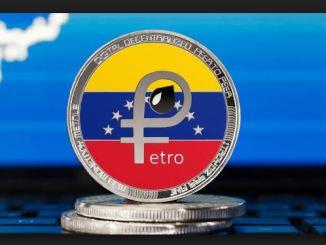 Buy Petro Cryptocurrency