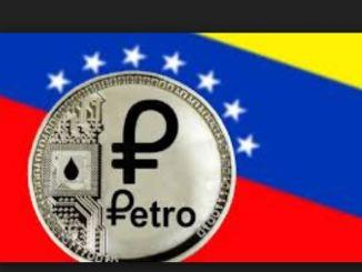 Petro Coin Venezuela