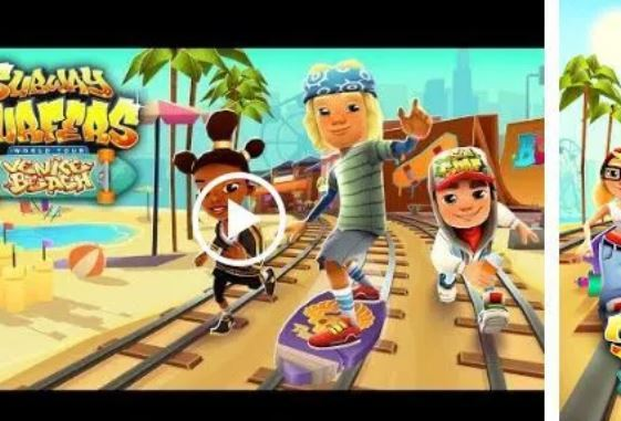 save game progress subway surfers