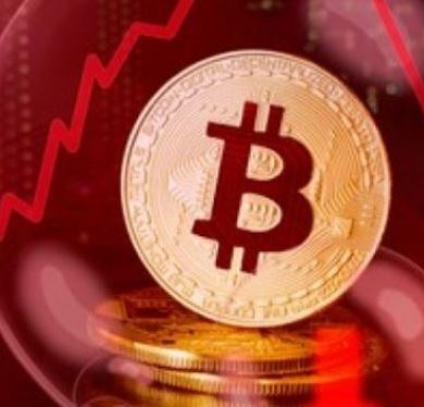 Predict Bitcoin Price Fall