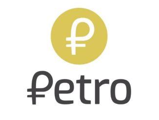Trade Venezuelan Petro to Crypto
