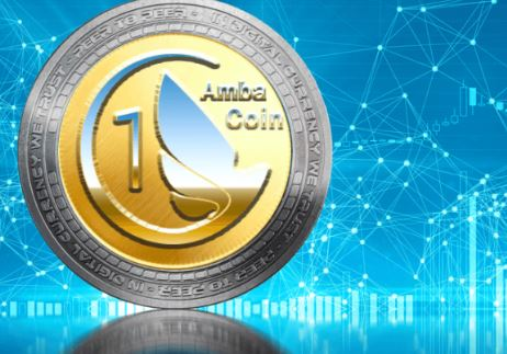 Cryptocurrency backed by african tesources