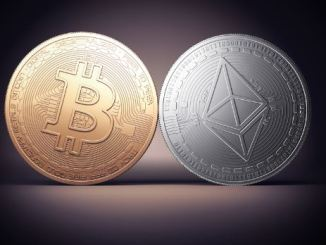 Bitcoin and Ethereum Price