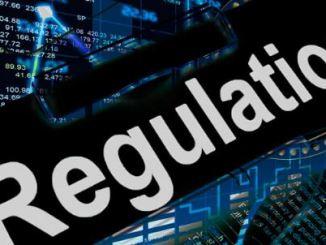 Crypto regulations United States