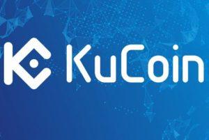 KuCoin Crypto exchange