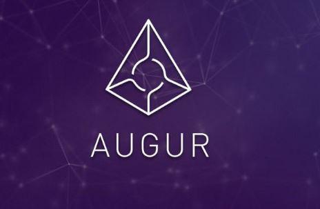 Augur price