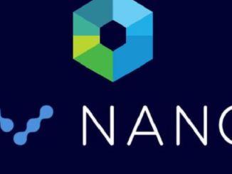 Nano cryptocurrency