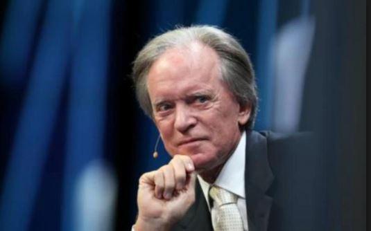 Bill Gross retirement