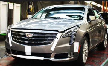General Motors Financial Blockchain