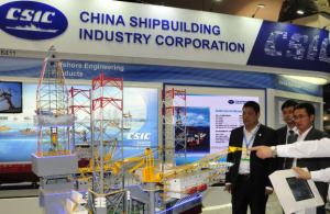 China Shipbuilding Company