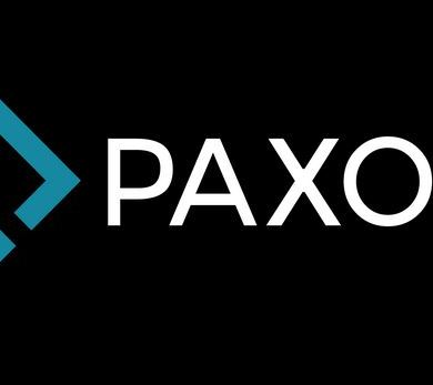 Paxos Metal-Backed Cryptocurrency