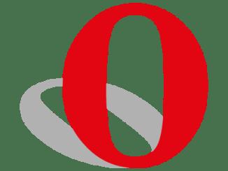 Opera Web Browser Crypto Wallet