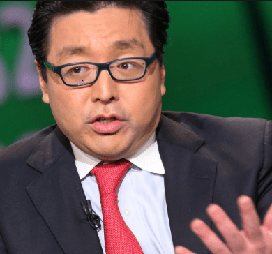 Tom Lee Explains How Crypto Winter Is Over