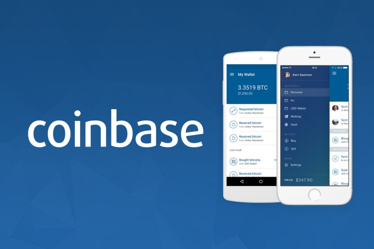 Coinbase App Adds Support for Real-Time Price Alerts