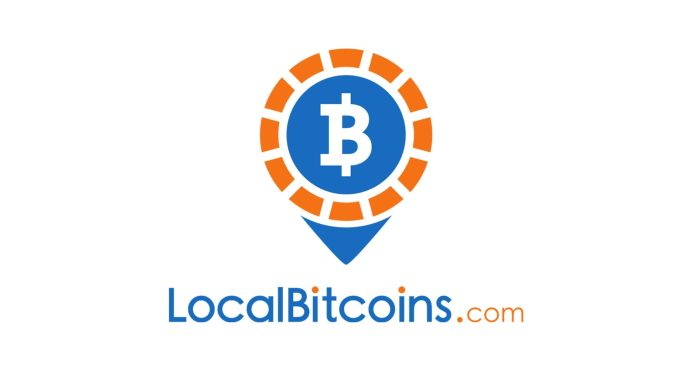 LocalBitcoins Platform