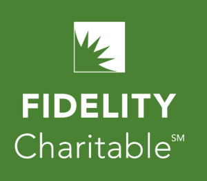 Fidelity Charitable Donations