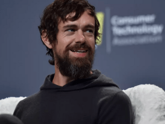 Jack Dorsey and Bitcoin