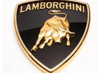 Lamborghini using Saleforce Blockchain
