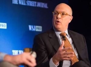 Christopher Giancarlo, Former CFTC Chairman Launching Digital Dollar Project