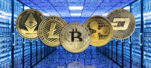 Cryptocurrency Scammers Duped Victims of $4.3 Billion Last Year