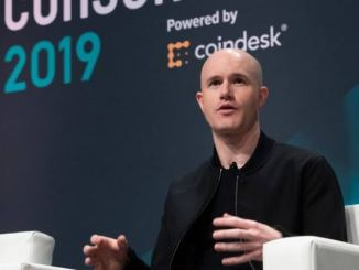 Coinbase CEO Recommends Crypto As US Debt Skyrockets