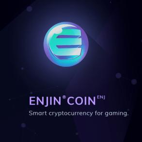 Game Platform Enjin Ethereum