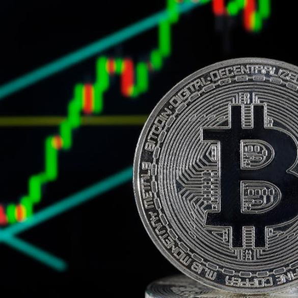 Bitcoin Price Hits $10,000 for the First Time in 2020