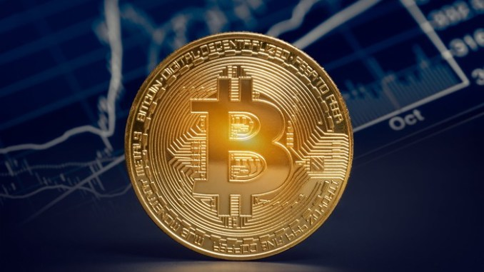 Google Searches for Bitcoin Rises By 33% Following Price Hike