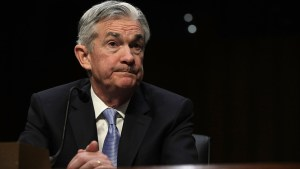 Fed Chairman Favoring Private Transactions On Cyptocurrencies.
