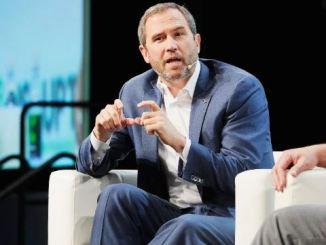 Brad Garlinghouse Comparing Ripple to Amazon