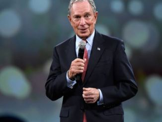Michael Bloomberg Crypto Regulations