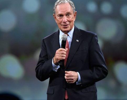 Michael Bloomberg Crypto Regulations