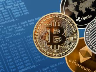 Cryptocurrencies and Bank Lending