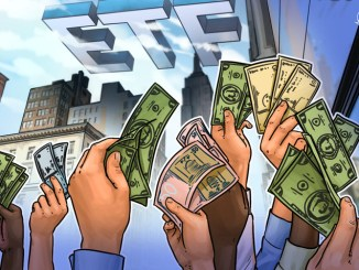 North America's first Bitcoin ETF