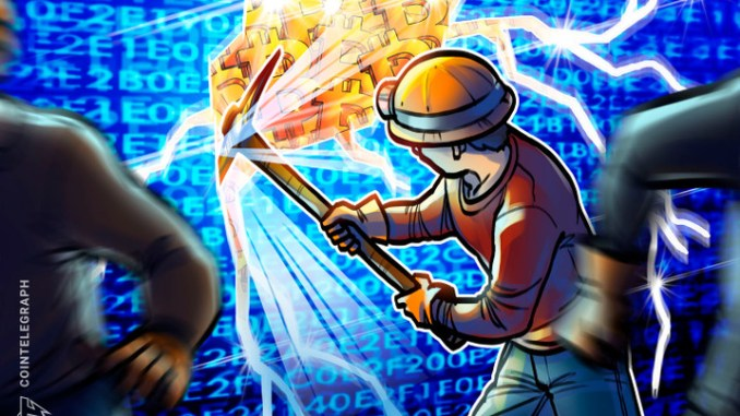 Bitcoin Mining Heat to be Recycled by MintGreen