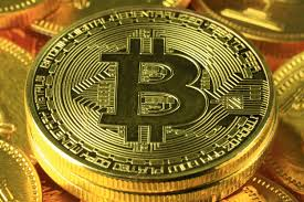 Bitcoin Price Volatility is one of the Project defining Features