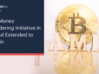 Anti-Money laundering Directive of the EU that is disrupting Crypto in Ireland.