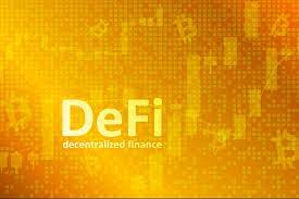 DeFi's TVL figure currently sits at $123.29 billion