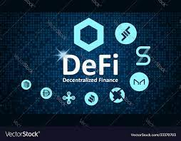 Decentralized Finance (DeFi) industry is maturing over time