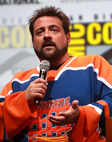Horror Flick Rights being sold as NFT by Kevin Smith