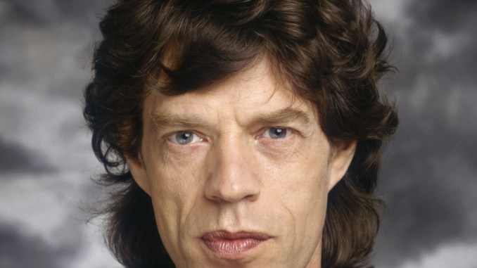NFTs is being used by Mick Jagger to raise money for Indie Music Ventures