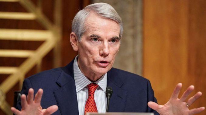 Clarity for crypto tax reporting in proposed bill- Senator Rob Portma