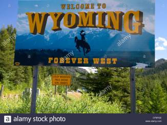 Online sports betting with Crypto now legal in Wyoming