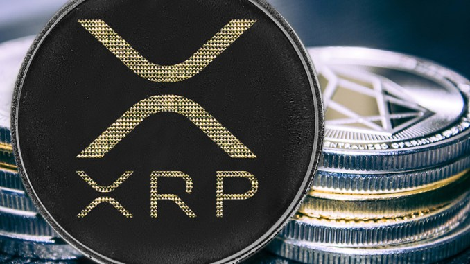 As AUM nearly doubles Institutional XRP inflows surge
