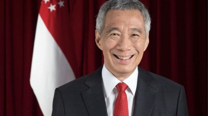 Remain Vigilant on Crypto-Singapore PM