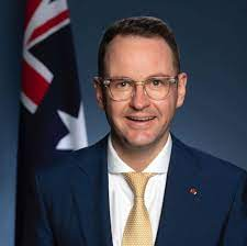 Lack of regulations could harm Australian crypto innovation- Andrew Bragg