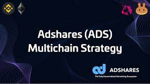 Adshares native token ADS to be traded across multiple blockchains
